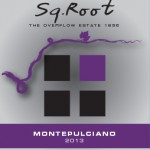 SQ.ROOT-Montepulciano(V)