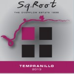 SQ.ROOT-Tempranillo(V)